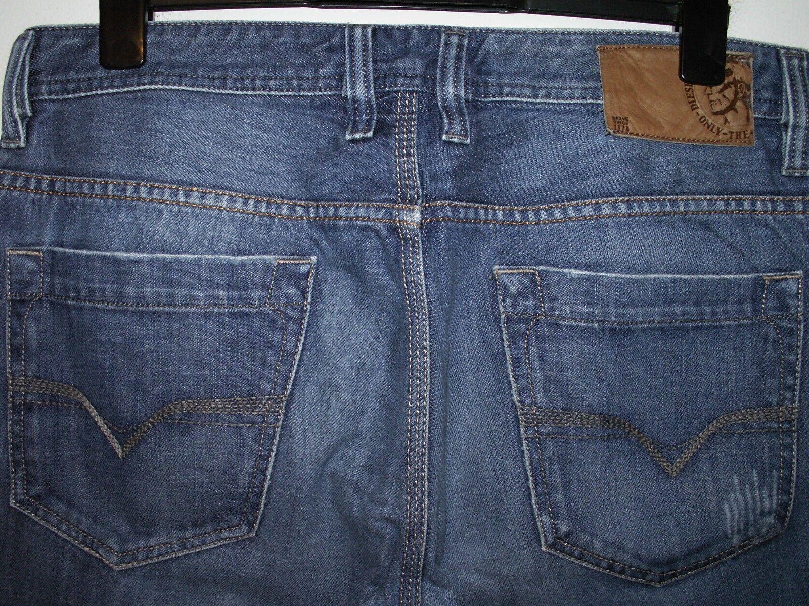 Diesel koffha bootcut jeans wash 008BK W34 L32 (a637)