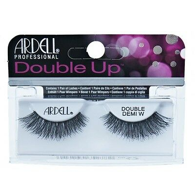 Ardell Double Up Lashes - Double Demi Wispies - 65278 - Eyelash Extension
