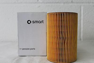 Genuine smart fortwo filtre à air element SQ0003124V001000000 nouveau 450