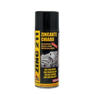 ZINCO-GALVANIZZANTE-CHIARO-protettivo-ZINC-211-STAR-TECH-400-ml-fino-a-500-C