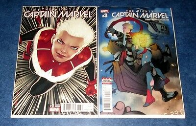 blank /& reg 1st print set 451 MEDIA COMIC 2017 3 STAINED #1 1:5 JOCK variant