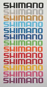 4-x-20cm-Long-Shimano-Stickers-Vinyl-Decal-Fishing-Box-Seat-Pole-Rod-Seat-Tackle