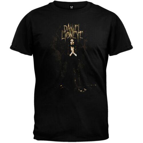 Daniel Lioneye Tree Adult Mens T-Shirt