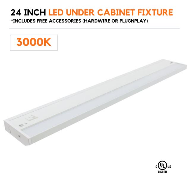 Utilitech 24 Xenon Under Cabinet Light