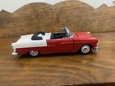 1:43 MotorMax 1955 Chevy Bel Air *American Graffiti* NEW bei PREMIUM-MODELCARS