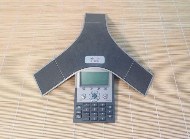VoIP Konferenzstation CP-7937G Cisco IP VoIP Konferenztelefon
