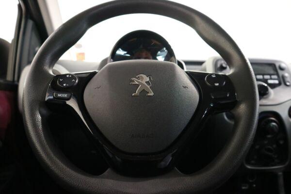 Peugeot 108 1,0 e-VTi 69 Active - billede 3