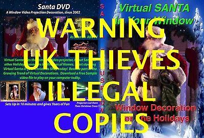 VIRTUAL SANTA EXTRA BOX | eBay