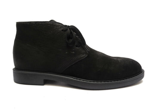 Hommes Chaussures Giardini Lac Chaussures Casual Nero TRqvBa6wx
