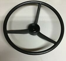 Oliver 550 Steering Wheel Replaces Part 159082a