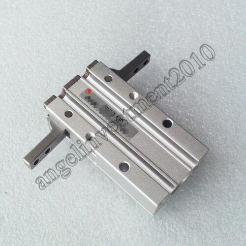Nuevo 1PC MHY2-16D 180 ° Angular Pinza De Aire Neumático Cilindro SMC tipo de diámetro 16mm