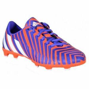 Adidas Predator Absolado instict FG J Terre Ferme Chaussures De Football Taille 5.5