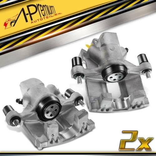 2x BREMSSATTEL bremszange trasera izquierda derecha para Mini Cooper r50 r52 r53 03-07