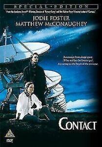 Contact DVD Neuf DVD (1000085246)