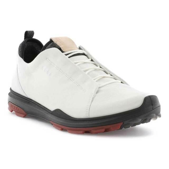 Ecco Biom Hybrid 3 GORE TEX® (white) NEU