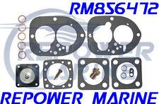 Carb Rebuild Kit for Solex 44PA1, Volvo Penta AQ125, AQ151, AQ171, Repl: 856472