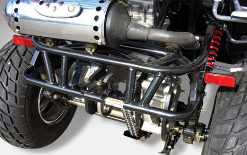 Reverse gear box gasket for 175cc 250cc go kart Kinroad Baja  Dazon Roketa Kandi