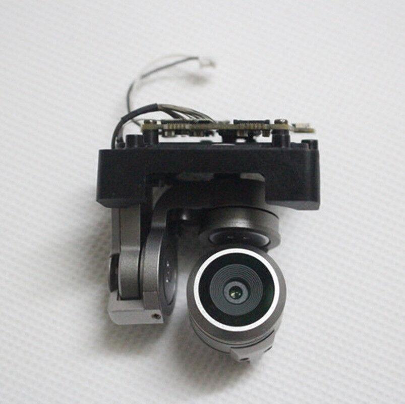 Para DJI Mavic Pro Drone Cámara FPV Reparación Piezas Originales 4K HD Video Cardán