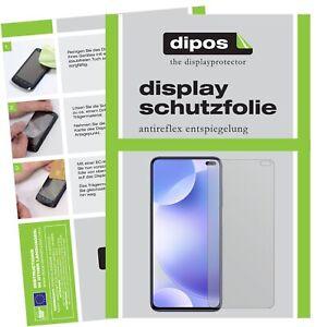 2x-Xiaomi-Poco-F2-Pro-Film-de-protection-d-039-ecran-protecteur-antireflet-dipos