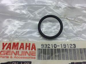 Genuine NOS Yamaha 93210-19123-00 O-RING