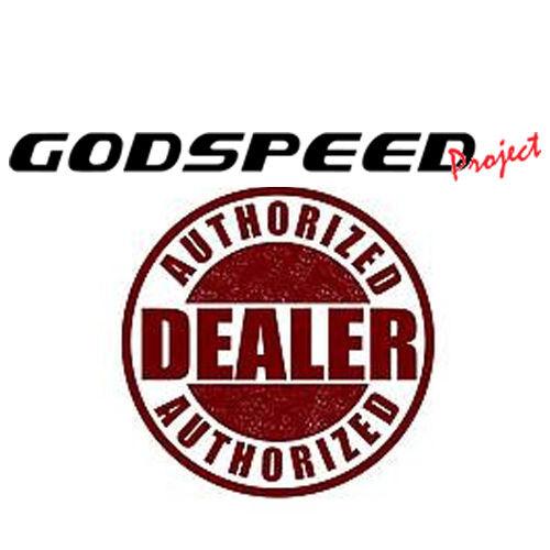GODSPEED FOR AE86 TRUENO SR5 GTS GT-S 4AGE REAR SUSPENSION ADJUSTABLE 4 LINK SET