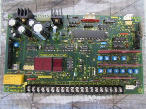D19 DRIVE CONTROL BOARD NEW TOSHIBA ARNI-889 2N3A2276