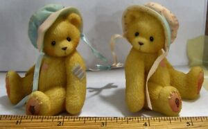 Cherished-Teddies-June-and-Jean-I-039-ve-Always-Wanted-To-Be-Just-Like-You-Figurine
