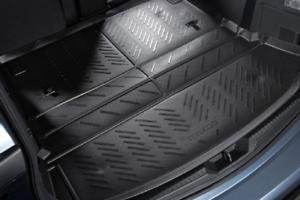 Mazda 5 CW maletero-cáscaras bañera regalo idea