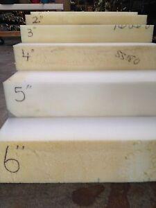 Image Is Loading High Density Seat Foam Rubber 4 034 X24