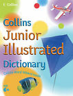 Collins Junior Illustrated Dictionary by Evelyn Goldsmith (Hardback, 2005)