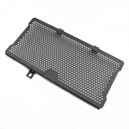 Radiator Grille Grill Guard Cover Motorcycle For KAWASAKI ER6F ER-6N 2006-2016