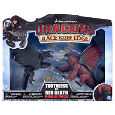 Dreamworks dragons how to train your dragon 2 power dragon item 2 new sm 2016 dreamworks dragons toothless vs red death how to train your dragon new sm 2016 dreamworks dragons toothless vs ccuart Image collections