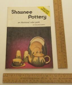 Pottery shawnee value of The Morning
