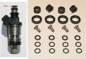 Fuel Injector O-ring Set