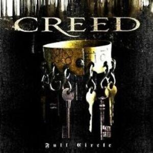 CREED-034-FULL-CIRCLE-034-CD-12-TRACKS-NEW