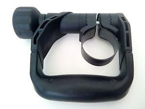 Handgriff-50mm-Griff-fuer-Bosch-Stemmhammer-Abbruchhammer-GSH-10-C-GSH-11-E-NEU