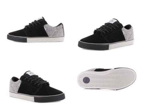 Animal boys/' Evolution skate shoes Size 11 infants uk