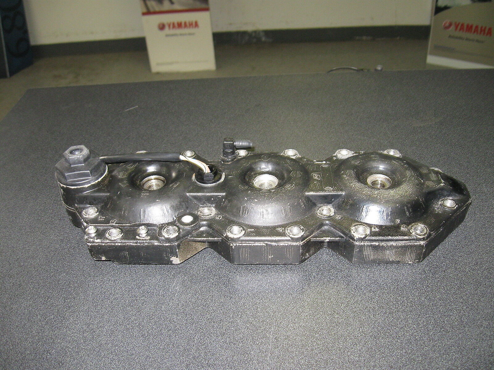 Johnson Evinrude Zylinderkopf Montage Teilenummer 0337548 337548