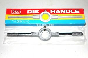 "SN-T Holder 25mm or 1/"" Diameter Die Handle Stock Wrench"