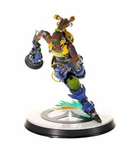 """Overwatch Lucio 10.04/"""" Tall Polystone Statue Authentique Blizzard BlizzCon 2019"""