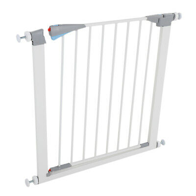Indoor Portable Free of Punch Gate Fence Safety Gate for Babies Kids Pet