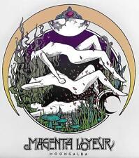 Magenta Voyeur - Moongalba = great new Australian psych EP