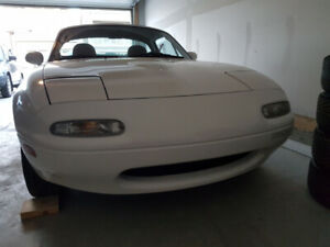 1992 Mazda MX-5