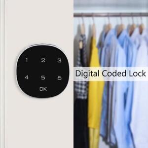 Elektronisch Digital Codeschloss Schrank Aktenschrank