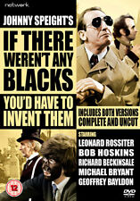 IF THERE WERENT ANY BLACKS YOU`D HAVE TO INVENT THEM - DVD - REGION 2 UK