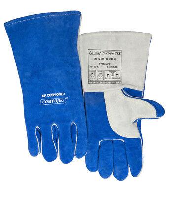 Handschuhe L Mig/mag Handschuh Comfoflex® Gr