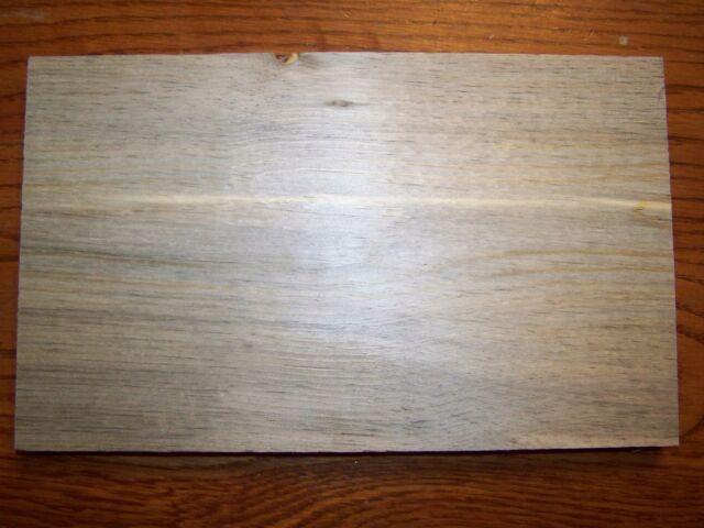 Spalted Blue Stain Ponderosa Pine Lumber Crafts Intarsia Wood Beetle