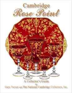 Book-Cambridge-Rose-Point-A-Collector-s-Guide