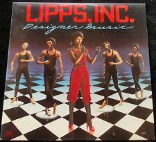 LIPPS INC Designer Music LP