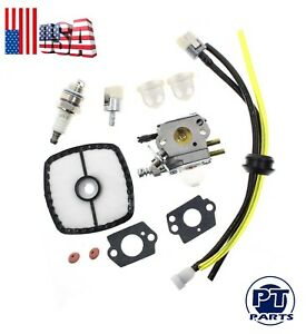 Carburetor-For-Echo-HC1500-Hedge-Trimmer-Zama-C1U-K51Kit-12520005966-12520008460